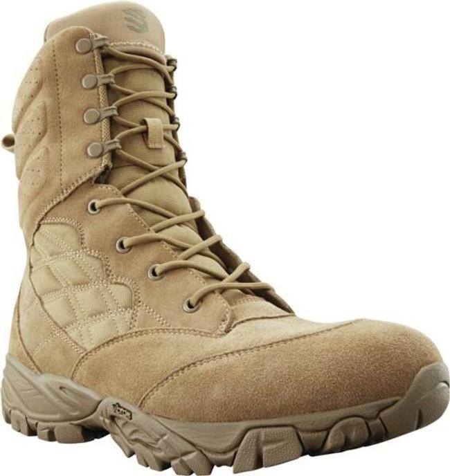 Blackhawk Coyote 498 Defense Boot BT04-CY