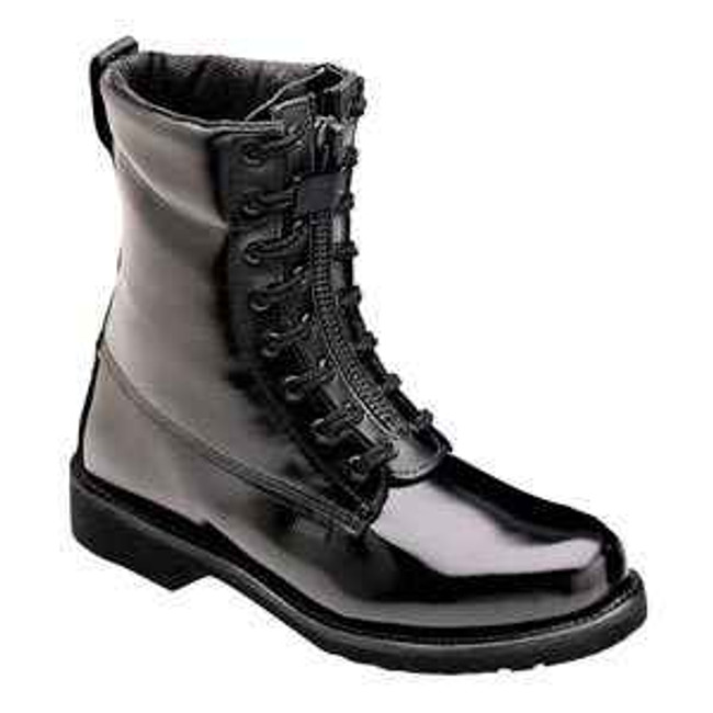 Thorogood 8 Front Zip Uniform Boot 834-6111