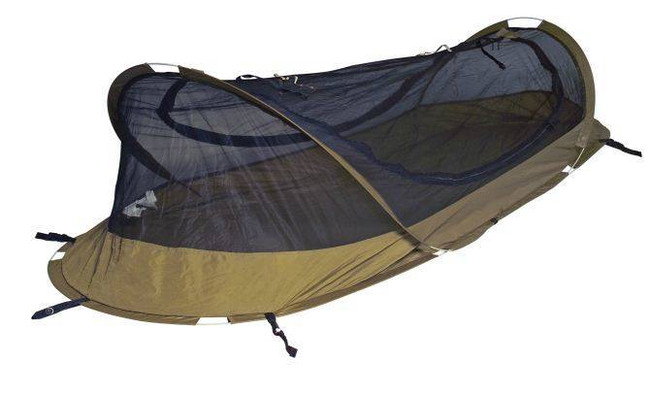 Catoma Adventure Shelters IBNS Tactical Shelter IBNS