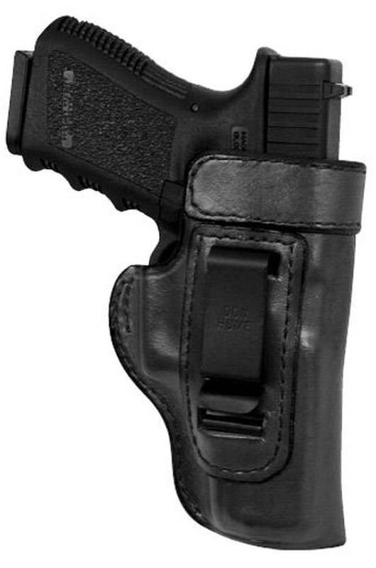 Don Hume Inside Waistband Clip-On Holster J168805R