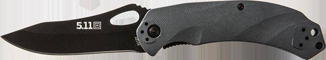 5.11 Tactical Alpha Folder Promo Knife 51127 511-51127 888579020052