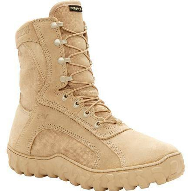 Rocky S2V Gore-Tex Insulated Tactical Boots