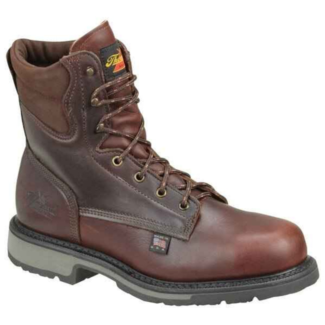 Thorogood 8 American Heritage Safety Toe Boot 804-4204