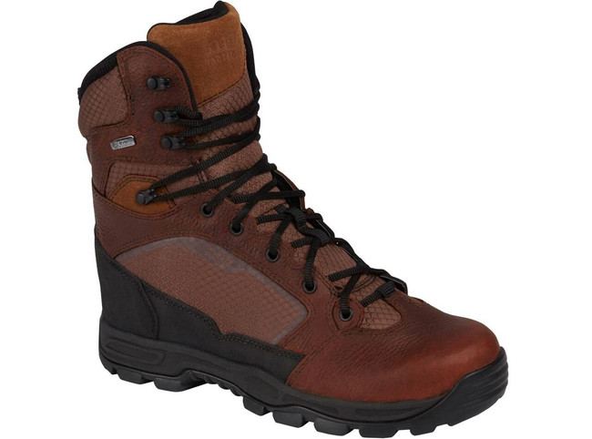 5.11 Tactical XPRT 8 Bison Boot 12341-BISON