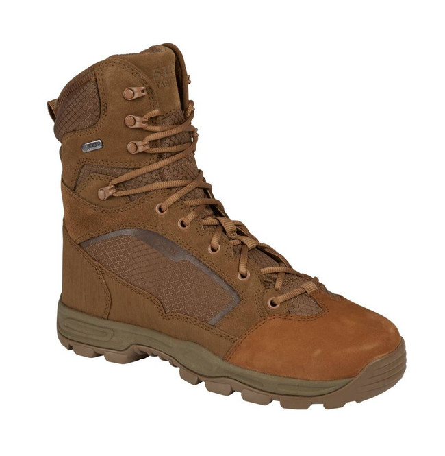 5.11 Tactical XPRT 8 Dark Coyote Boot - Closeout 12341-DARK-COYOTE