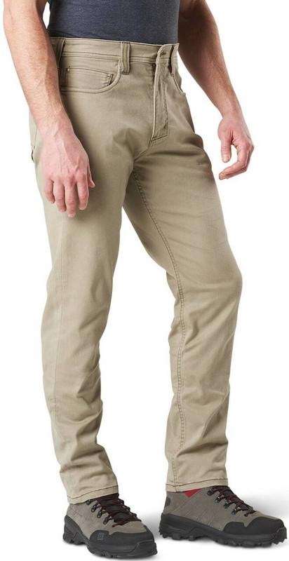 5.11 Tactical Mens Defender-Flex Slim Pant 74464 - Closeout 74464
