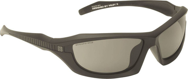 5.11 Tactical Burner Full Frame Eyewear BURNER-FULL