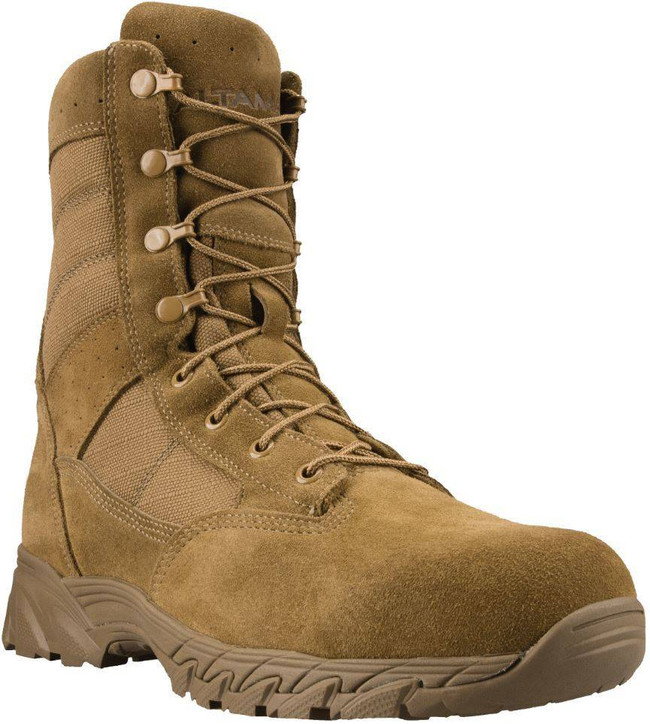 Altama Hoplite SE Temperate Weather 8 Boot CLOSEOUT ALTAMA-342303