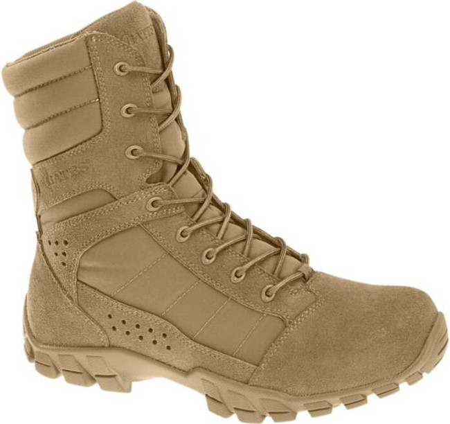 Bates Cobra 8 Hot Weather Boot E08670
