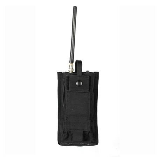 Blackhawk STRIKE MBITR Radio Pouch with Speed Clips 38CL20