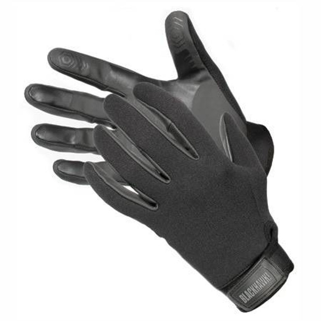 Blackhawk Tactical Neoprene Patrol Gloves 8150