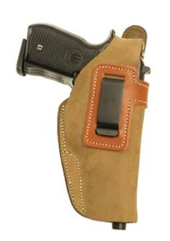 Cebeci Arms Suede IWB Holster 20801