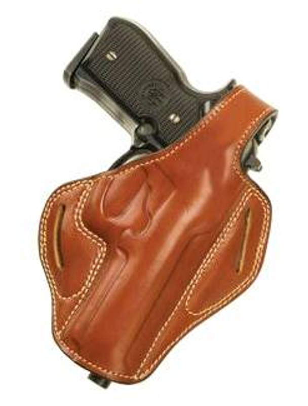 Cebeci Arms Leather Pancake Holster 20900