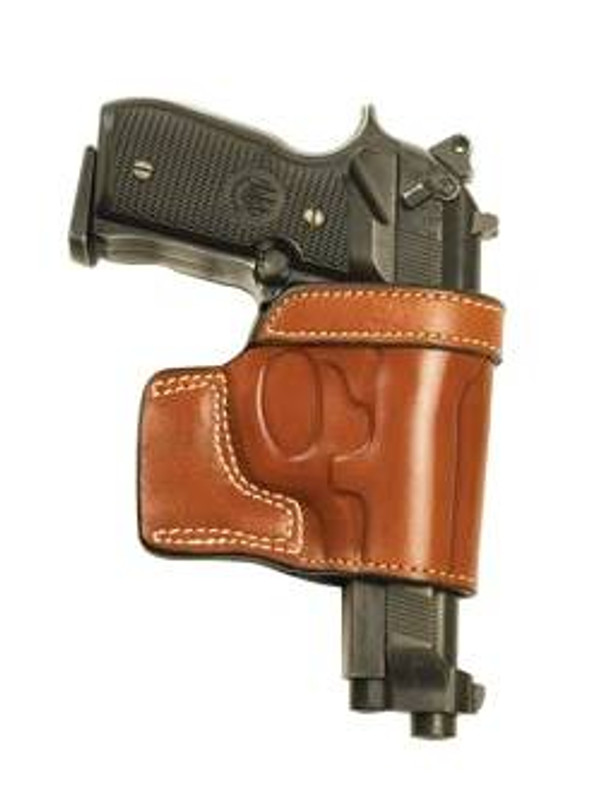 Cebeci Arms Leather Speed Holster 20924