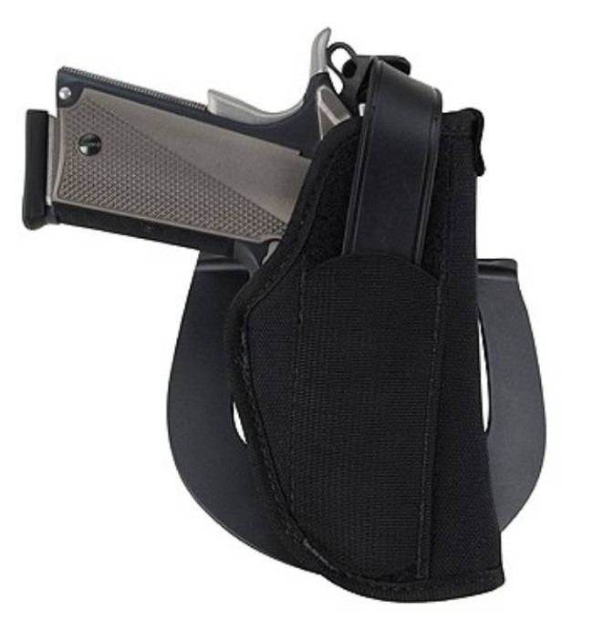 Blackhawk Nylon Paddle Holster 40PH