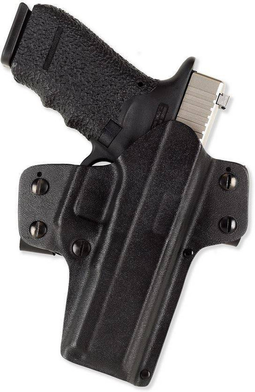 Galco Double Time OWB/IWB Holster DT-GA