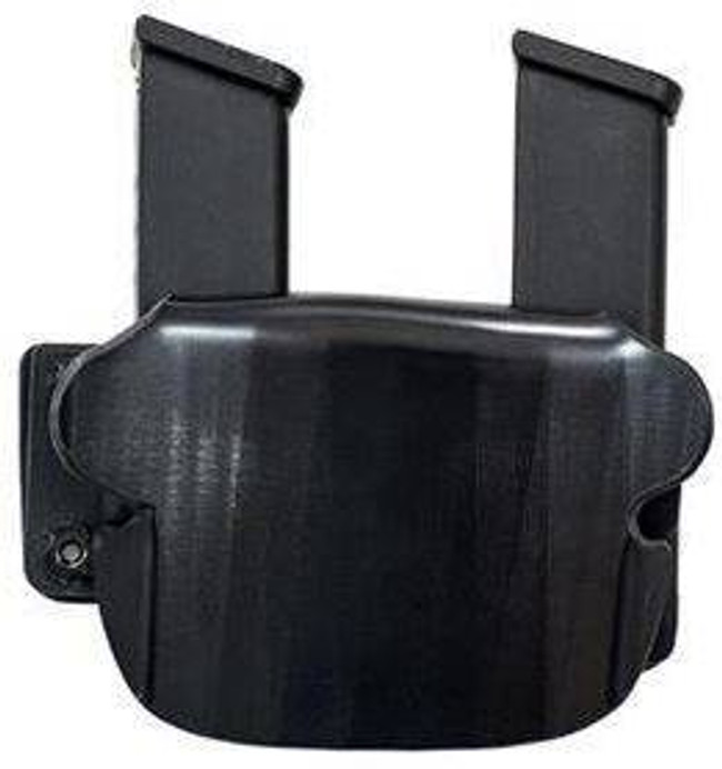 CompTac OWB Kydex Twin Paddle Mag Pouch C624