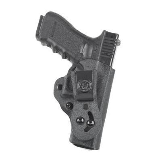 DeSantis Gunhide Eighteen-11 Holster D96