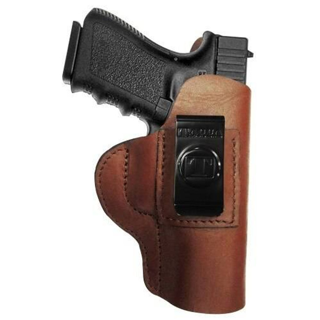 Tagua Gunleather Leather Super Soft Inside the Pant Holster SOFT