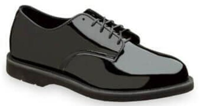 Thorogood Men's Uniform Poromeric Oxford 831-6027 - outside