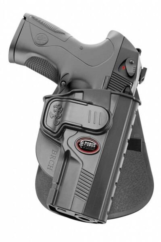 Fobus Holsters CH Rapid Release Level 2 Roto Paddle Holster RAPID-PADDLE