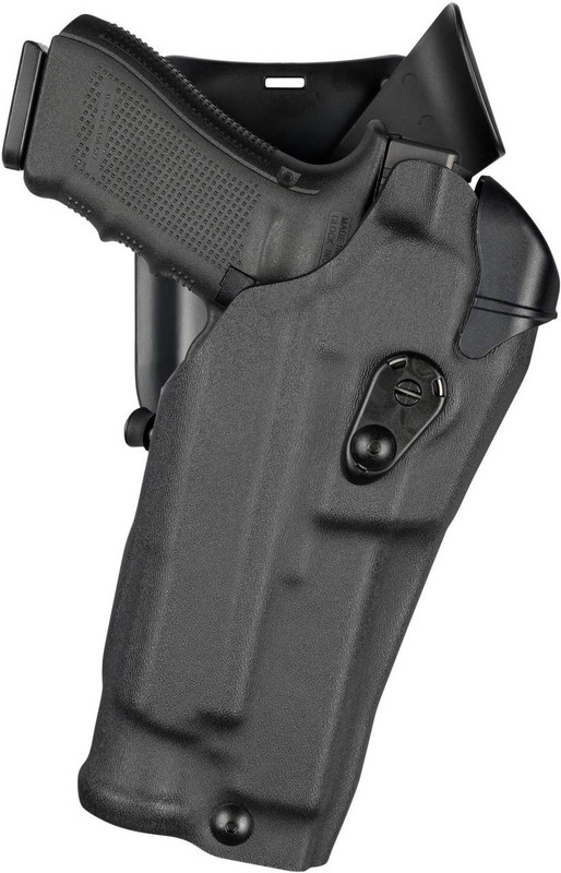 Safariland 6395RDS ALS Low-Ride Level I Duty Holster 6395RDS