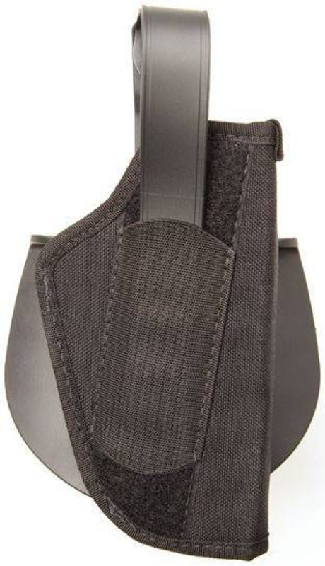 Blackhawk Nylon Paddle Holster - 40PH-40PH05BK-R 40PH-40PH05BK-R 648018098017