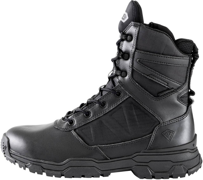 First Tactical Men Urban Operator H2O SideZip Boot 165015