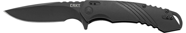Columbia River Knife and Tool Directive Drop Point Folding Knife CR-1063 794023106305