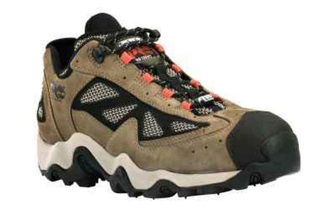 Timberland Gorge Multi Purpose Outdoor Steel Toe Hiking Boot 81016 81016