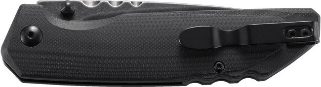 Columbia River Knife and Tool Fast Lane Assisted Drop Point Blade Knife 7045 794023704501