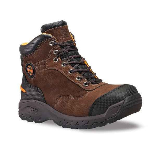 Timberland Pro Endurance Titan 6 Safety Toe Boot 54567