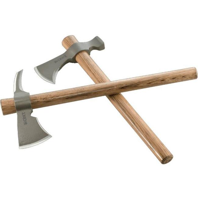 Columbia River Knife and Tool Woods Kangee Tomahawk 2735 794023273502
