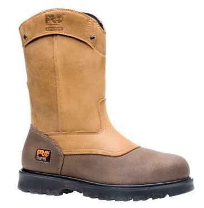 Timberland Mens Waterproof Eh Sr Wellington Steel Toe 89604 89604