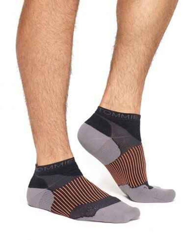 Tommie Copper Mens Performance Athletic Ankle Sock 1703MR