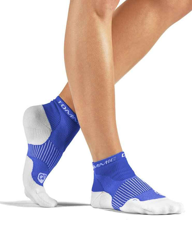 Tommie Copper Womens Performance Athletic Ankle Socks 1703WR