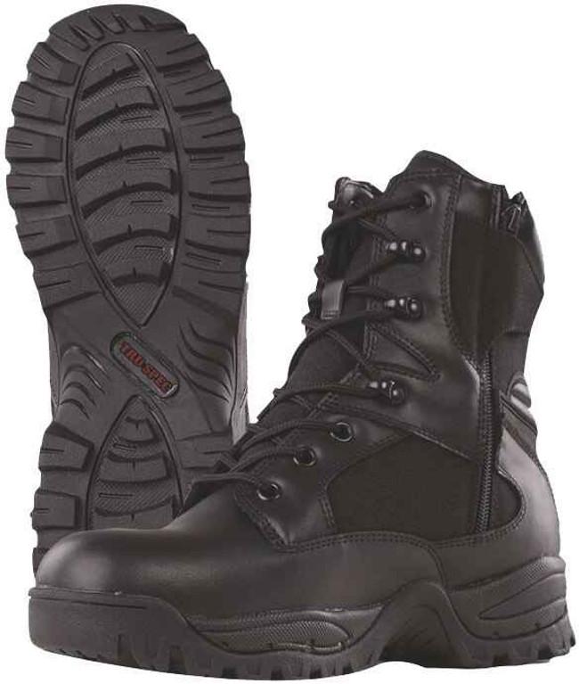TRU-SPEC Tac Assault 9in Side Zip Boots SZ-BOOTS