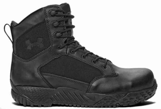 Under Armour Stellar TAC Protect Boot 1276375-001
