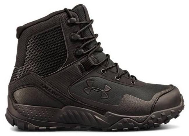 Under Armour Womens Valsetz RTS 1.5 Tactical Boots 3021037
