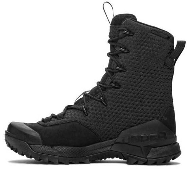 Under Armour Mens Infil Ops Gore-tex Ankle Boot
