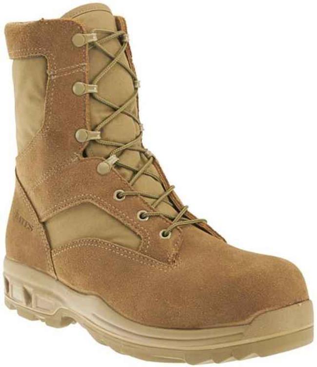 Bates Coyote TerraX3 Hot Weather Boot E11002