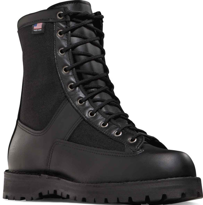 Danner Mens Acadia 8 Safety Toe Tactical Boot 22500 22500