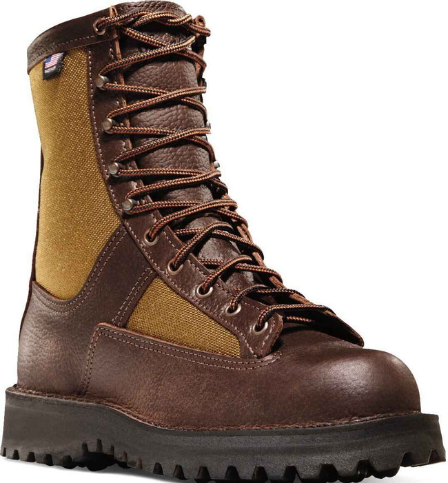 Danner Mens Grouse 8 Hunting Boots 57300 57300