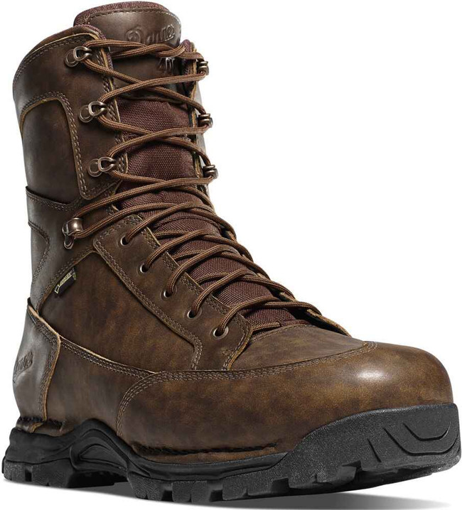Danner Pronghorn 8 Brown All-Leather Boots 45019