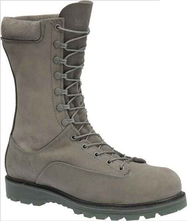 Matterhorn 10 Inch Sage Wp Insulated Lace To Toe Field Boot W/Non-Metallic Safety Toe 8602494 8602494-MA