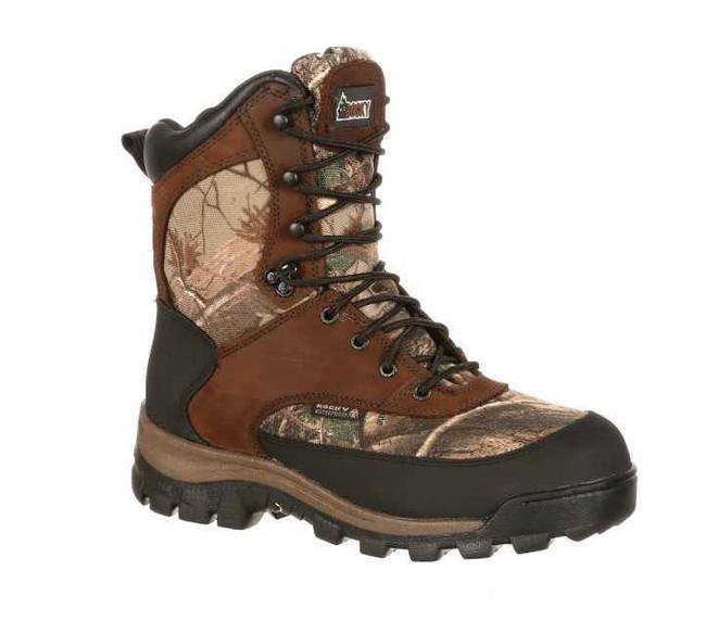 Rocky Core Waterproof Insulated Outdoor Boot 4754 4754