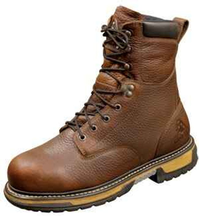 Rocky Ironclad Insulated Waterproof Work Boots 5694 5694