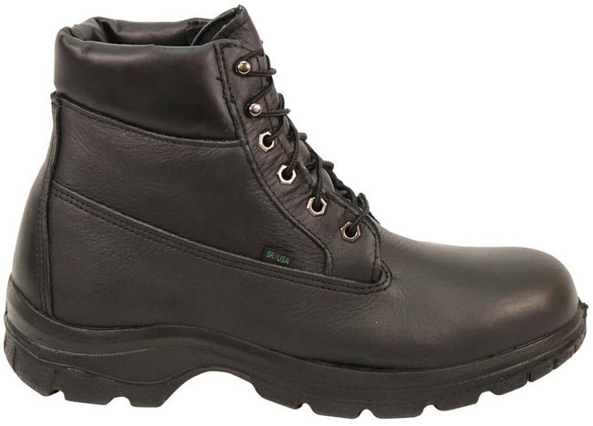 """Thorogood Women's 6"""" Soft Streets Waterproof/Insulated Sport Boot 534-6342 - Outside"""