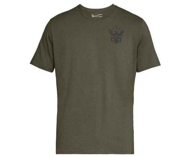 Under Armour Freedom Eagle Arrows T-Shirt 1316675
