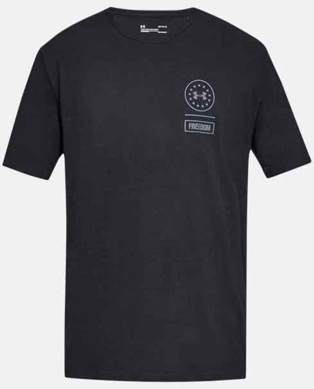 Under Armour Freedom Rattle T-Shirt 1316776